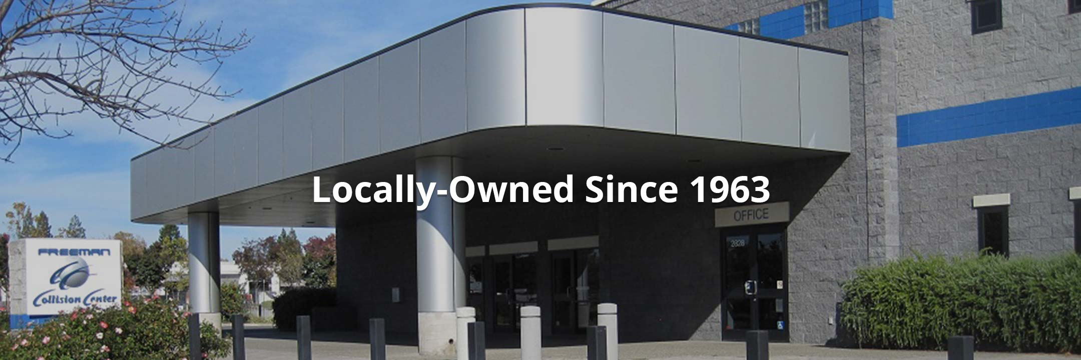 Locally-Owned Since 1963